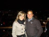 Cristina & Fabio